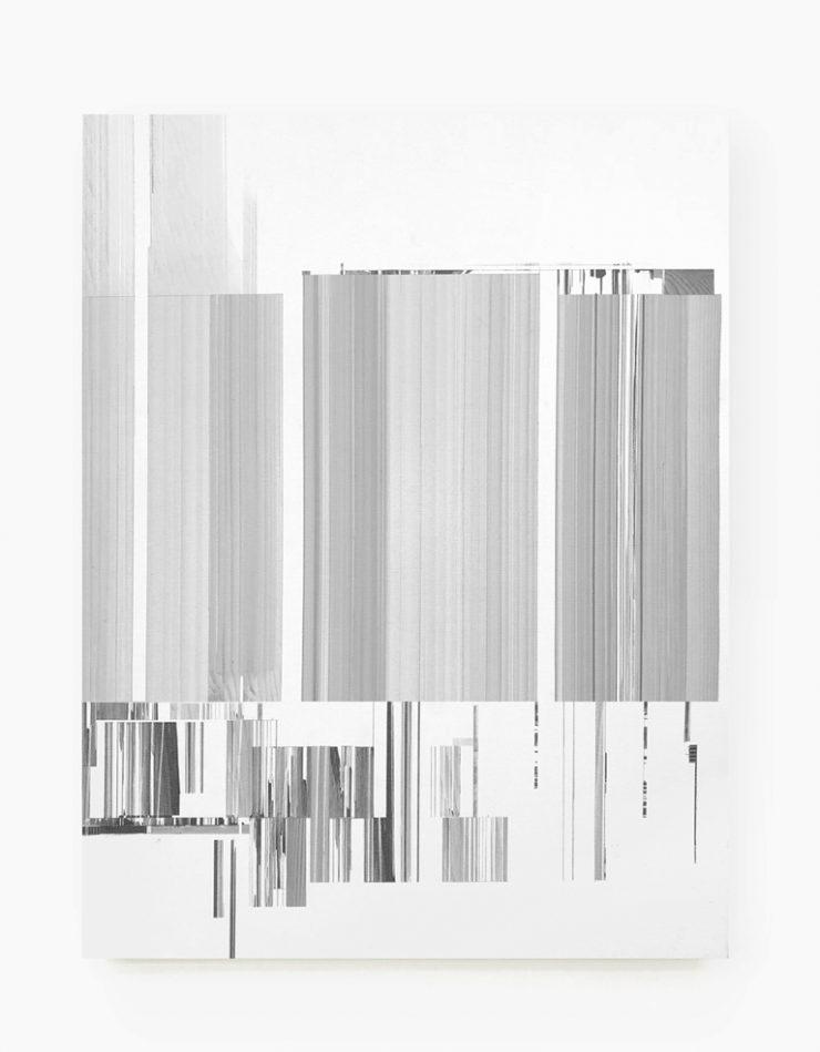 ArtVerona 2018: Manuel Fois | courtesy Paolo Maria Deanesi Gallery, Trento